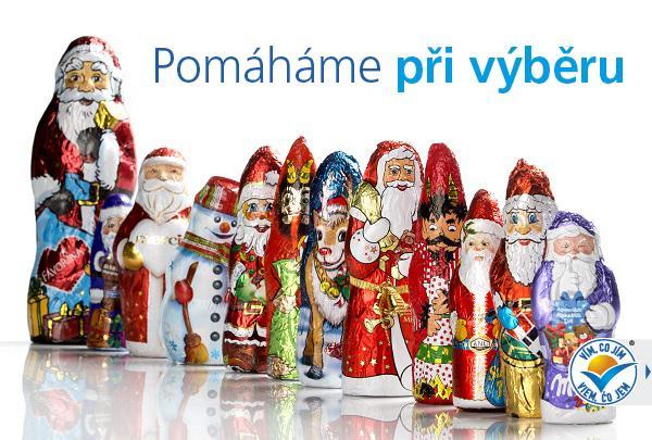 Velký test vánočních figurek