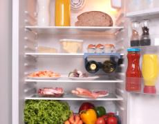 Jak spravne vycistit lednici