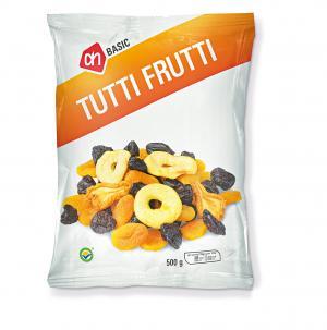 AHB tutti-frutti sušené ovoce 500 g