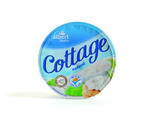 Albert Quality Cottage klasik 150g
