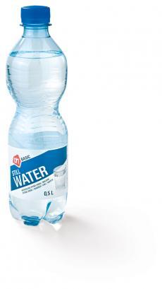 AQ voda neperlivá 500 ml