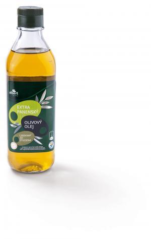 Quality extra panenský olivový olej 500 ml, Albert