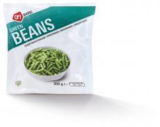 Basic fazolové lusky (hluboce zmrazené) 350g