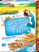 BonaVita Cereal fit