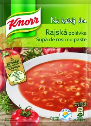 Knorr Polévka Na každý den Rajská 74 g