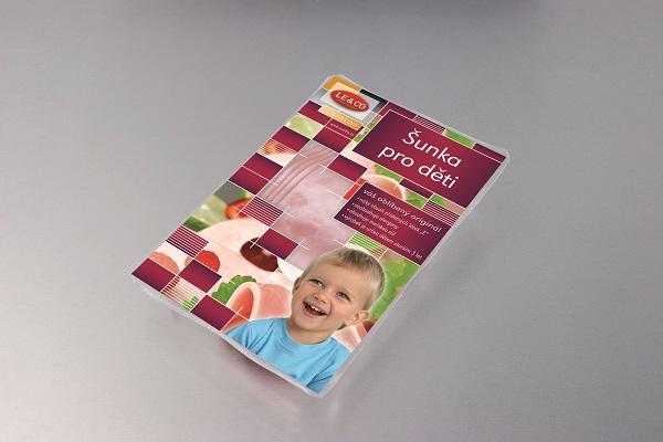 Šunka pro děti 100 g