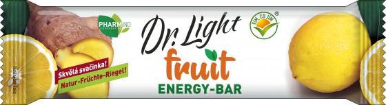 Dr.Light Fruit Energy-Bar 30 g