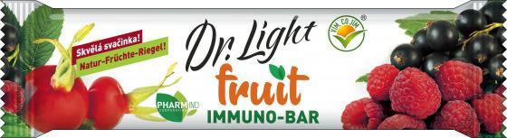 Dr.Light Fruit Immuno-Bar 30 g