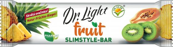Dr.Light Fruit Slimstyle-Bar 30 g