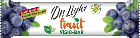 Dr.Light Fruit Visio-Bar 30 g