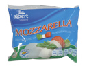 Mozzarella, Vím, co jím