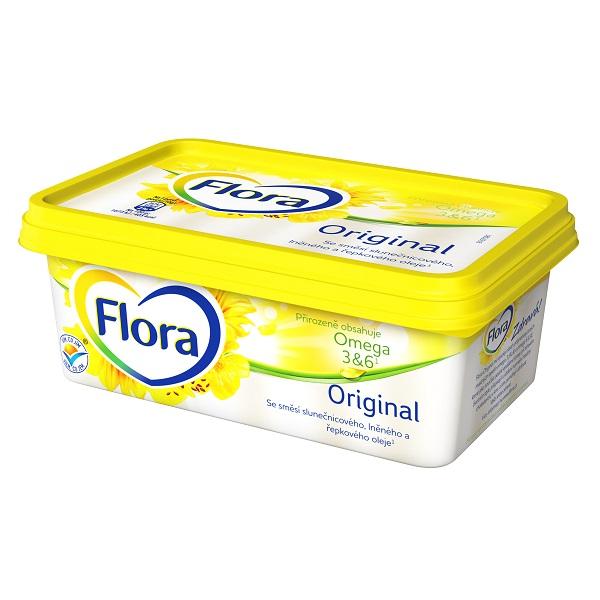 Flora Original 250 g