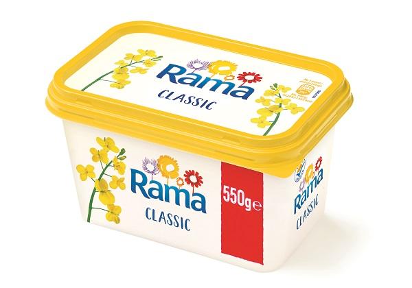 Rama classic 550 g