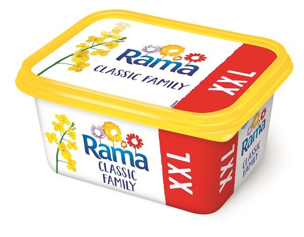 Rama classic family 1000 g