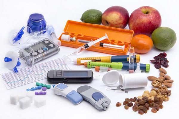 Léčba diabetu 2. typu