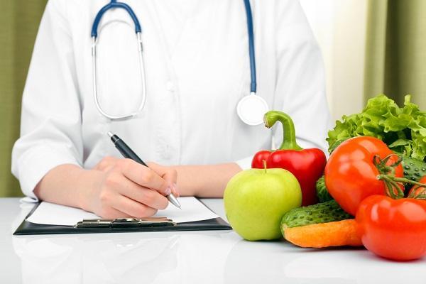 Základ imunity? Správné jídlo