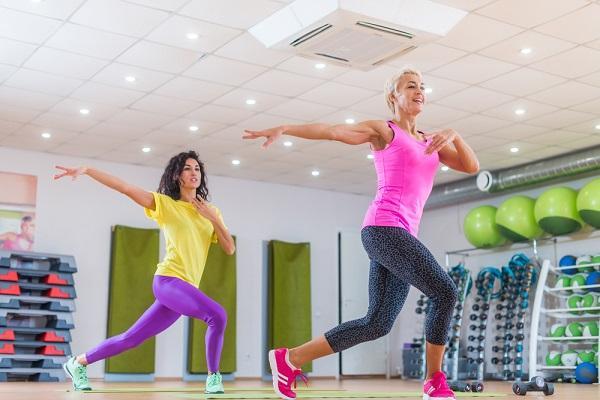 Cvičení HIIT účinně spaluje tuky i zlepšuje metabolismus