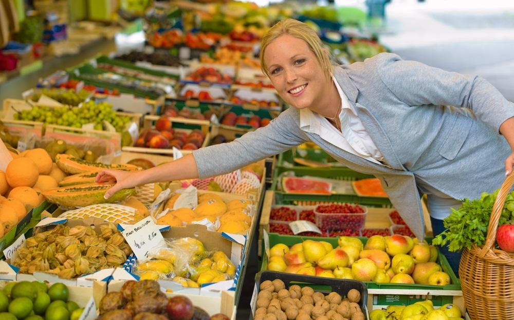 Výhody a rizika produktů z farmářských trhů