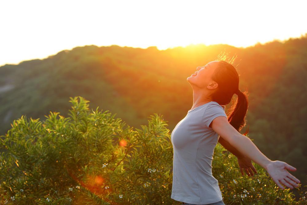 Štěstí začíná v hlavě. Jak milovat víc svůj život?