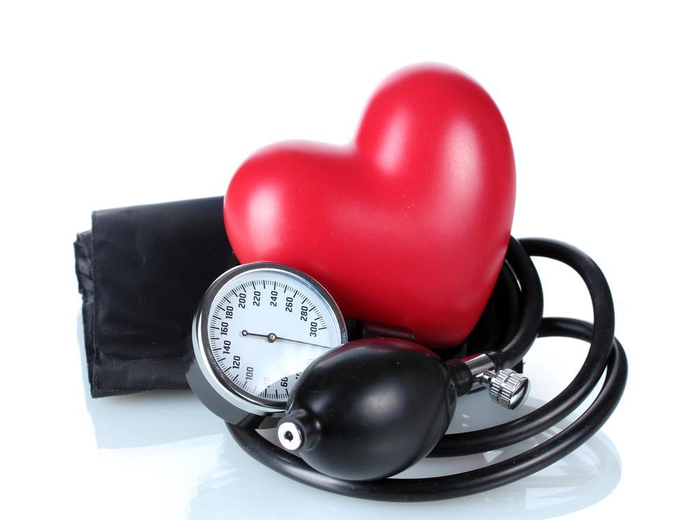 Vysoký krevní tlak nebolí. Znát hodnoty se ale vyplatí