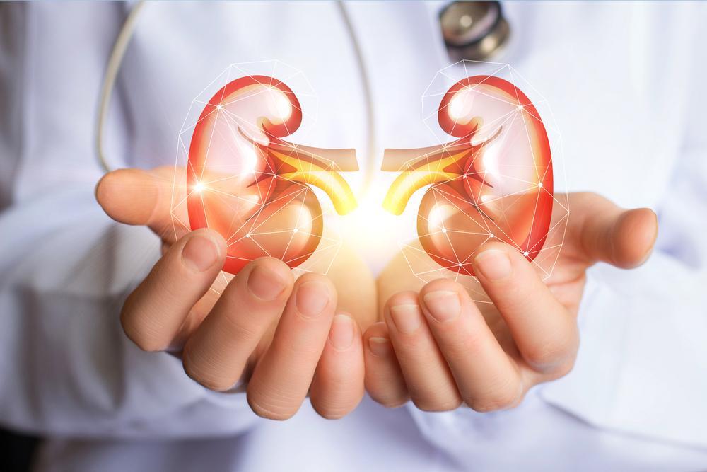 Chraňte své ledviny správným pitným režimem