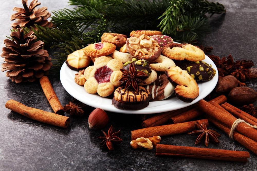 Jak zvládnout Vánoce bez zbytečného stresu a přejídání?