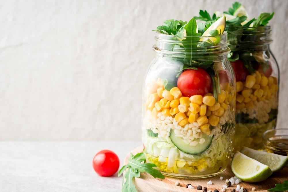 Vegetariáni a vegani se dočkají svého značení na potravinách