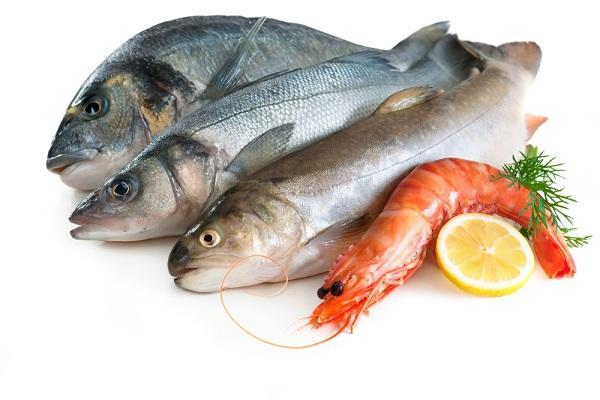 Fandíme zdraví - správný výběr a úprava ryb