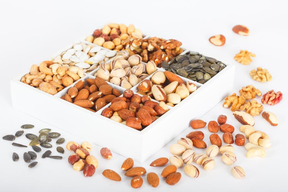 Semínka tělo chrání i proti infarktu. Stačí troška