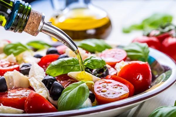 Jídelníček ze středomoří je inspirací i účinnou prevencí