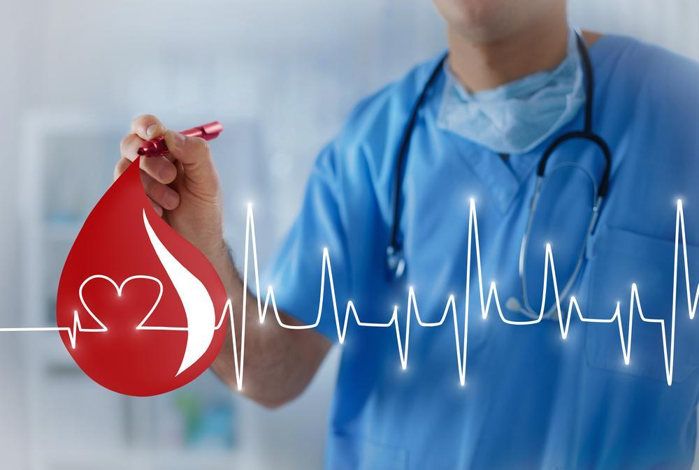 Daruj krev, daruješ život