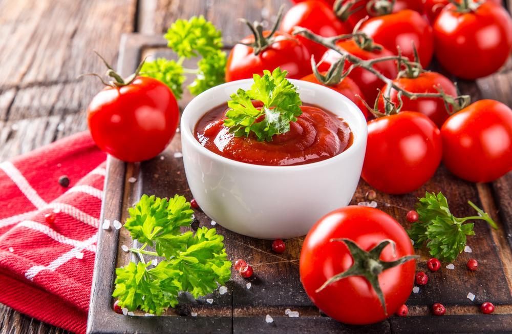 Rajčata - výborný zdroj lykopenu i pomocník při hubnutí