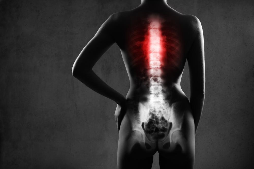 Zdravá páteř a silné kosti - to by chtěl každý. Jak si pomoci?