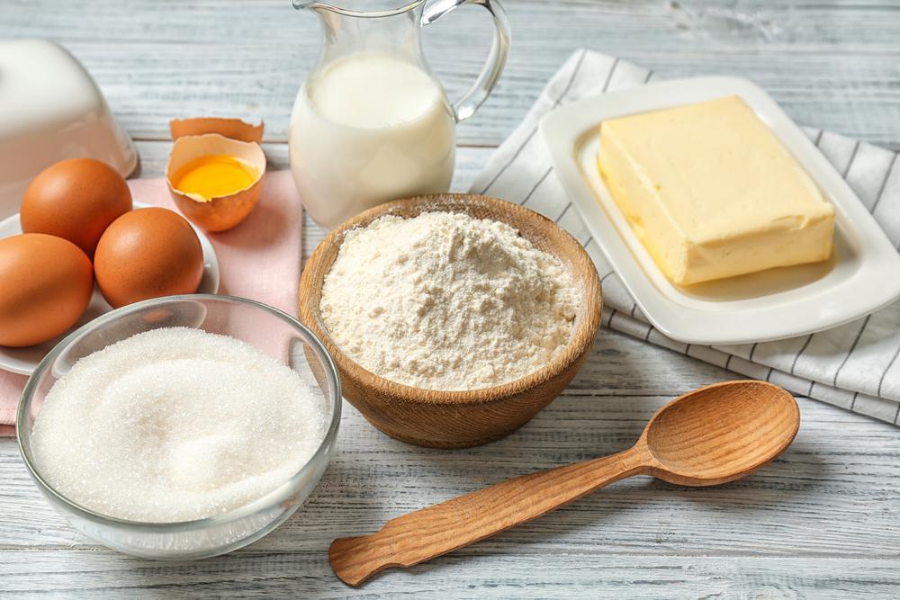Rostlinný tuk na pečení, nebo máslo? Čas pečení vánočního cukroví se blíží
