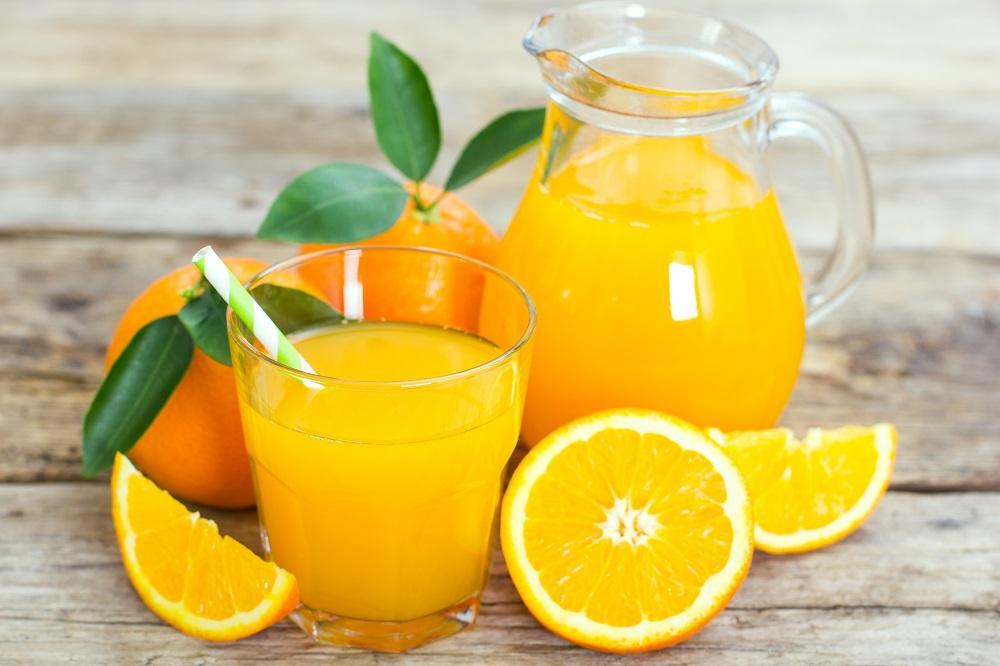 Pomeranče v kuchyni i mimo ni. Jak nám pomáhají?