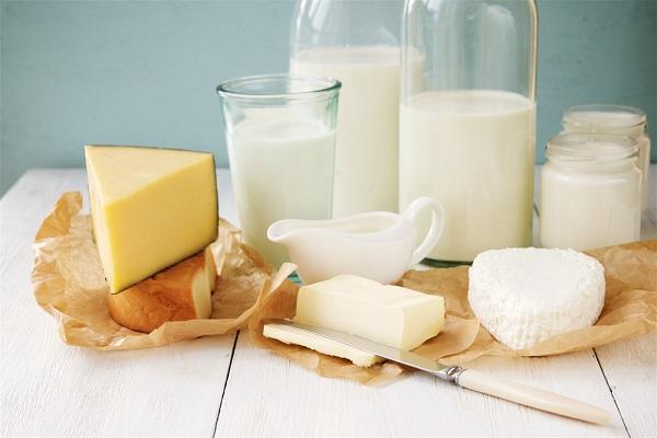 Light výrobky a jejich místo v jídelníčku