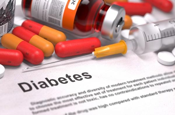 Diabetická dieta