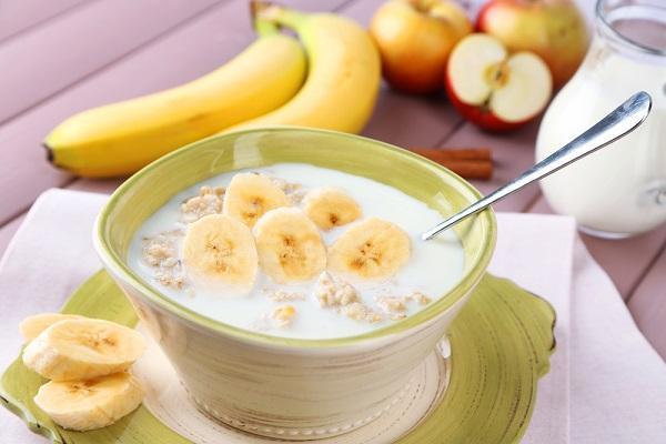 5 potravin, které vás rychle a zdravě nabijí energií
