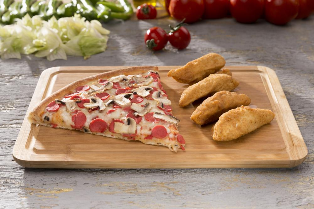 Mražená pizza a kuřecí nugety - stojí zato ochutnat?