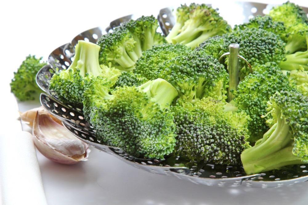 Brokolice snižuje riziko rakoviny. Věděli jste?