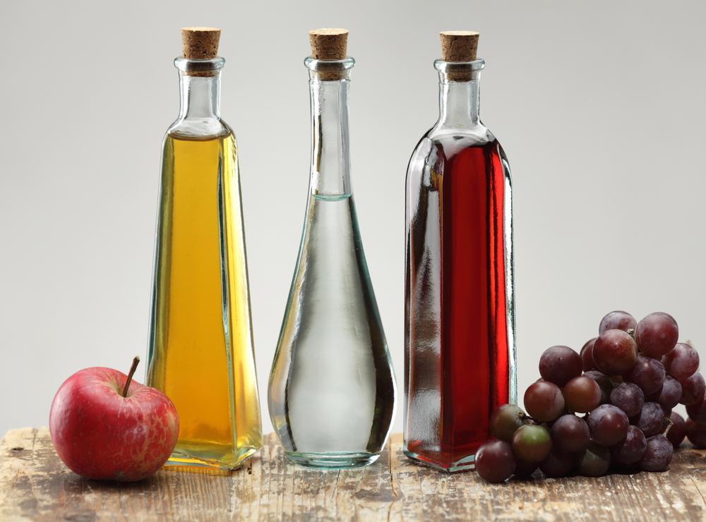 Ocet snižuje glykemický index a jídlům dodá zajímavou chuť