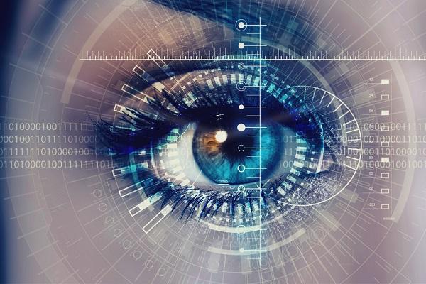 Digitální únava očí