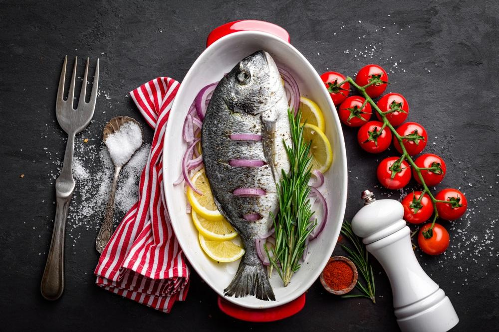 Lepší ryba smažená než žádná. Jak ji dobře vybrat?