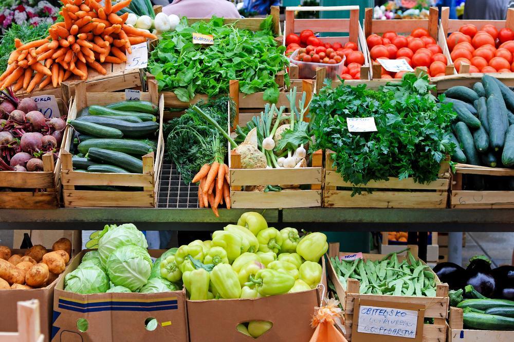 Nejvíce živin mají plody sklizené v době své zralosti