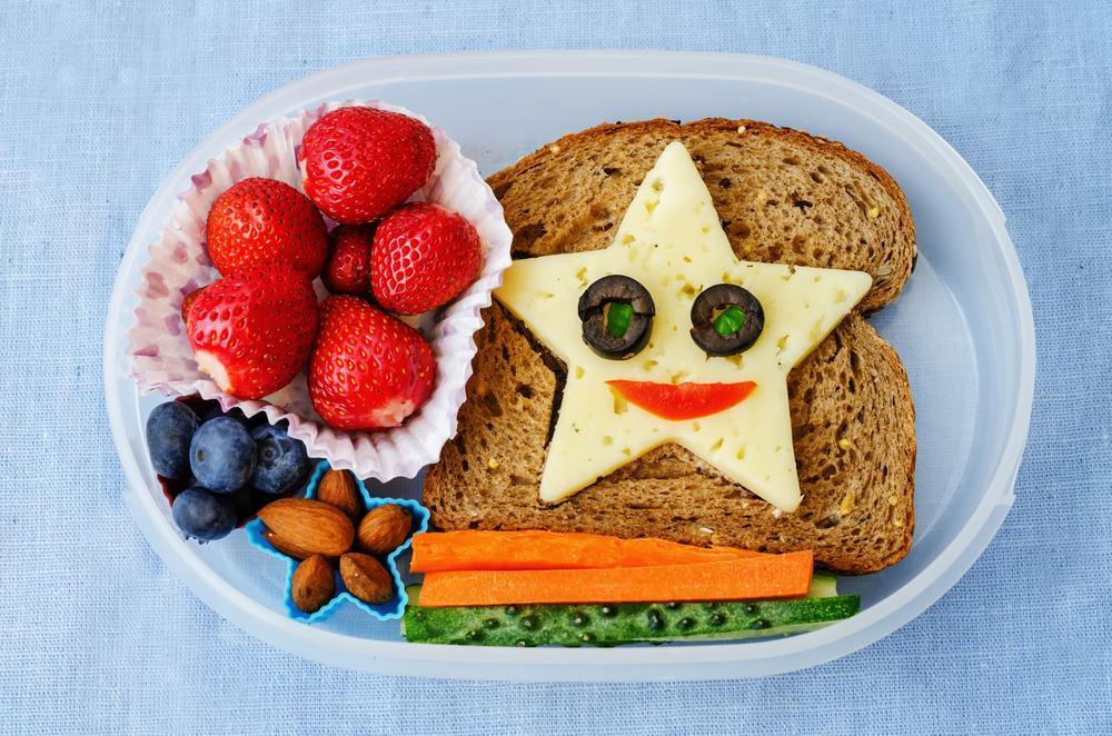 Vliv rodičů na stravování dětí je obrovský. Jak jej využít co nejlépe?
