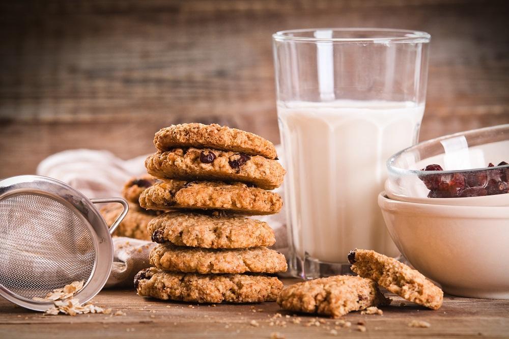 Není sušenka jako sušenka. Jak vybrat tu správnou?