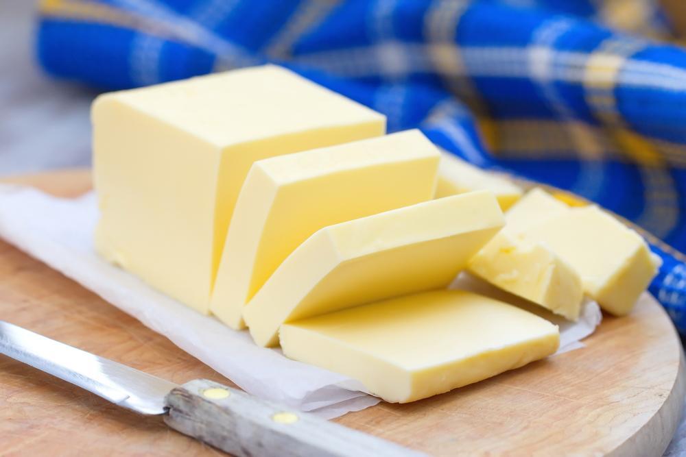 Je margarín optimální náhražkou másla?