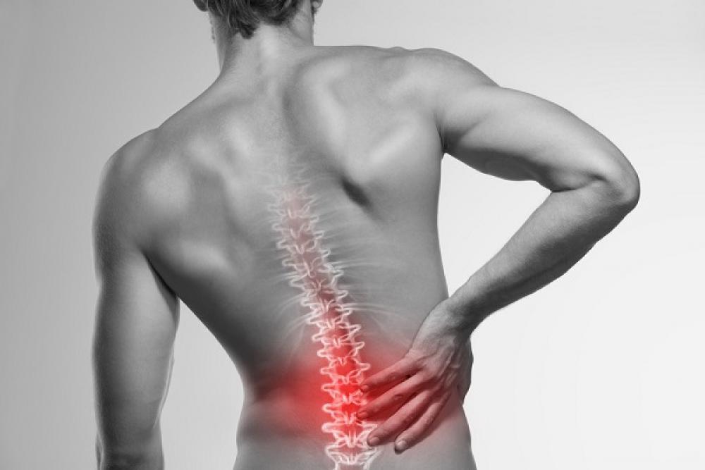 Když stůně duše, bolí tělo. Psychosomatické příčiny bolesti