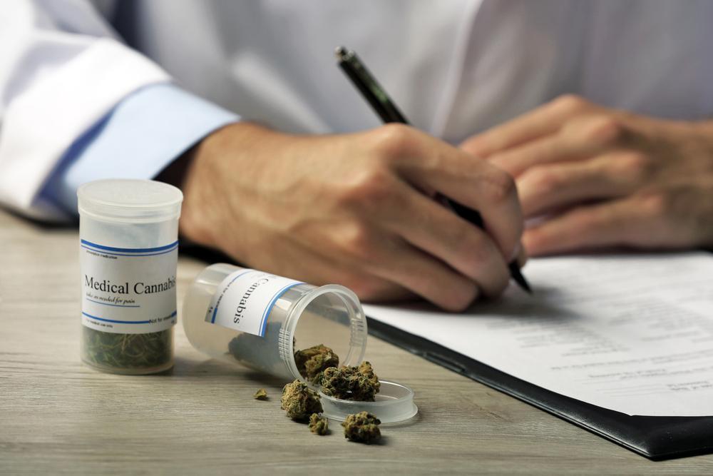Léčebné konopí na předpis. Kdy a pro koho je určeno?