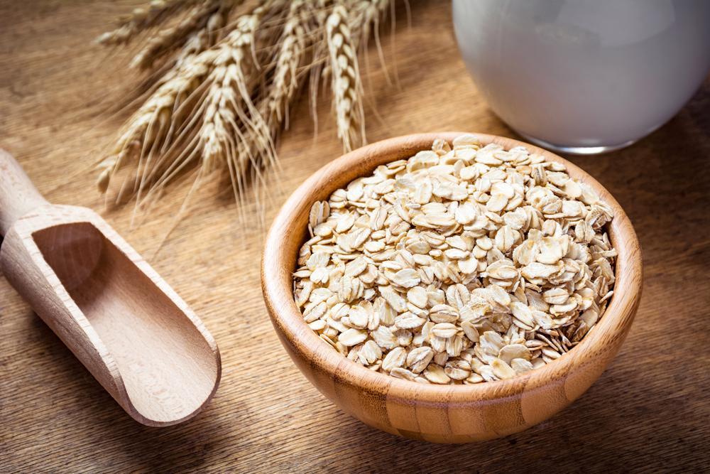 Tablety na posílení imunity? Raději betaglukany v potravinách